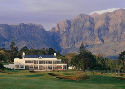 Erinvale Golf Club