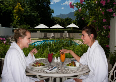 Erinvale Hotel and Spa